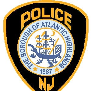 Atlantic Highlands police arrest NY man accused of strong-arm robbery, eluding police