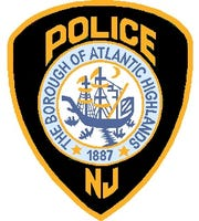 Atlantic Highlands Police Departmarnt
