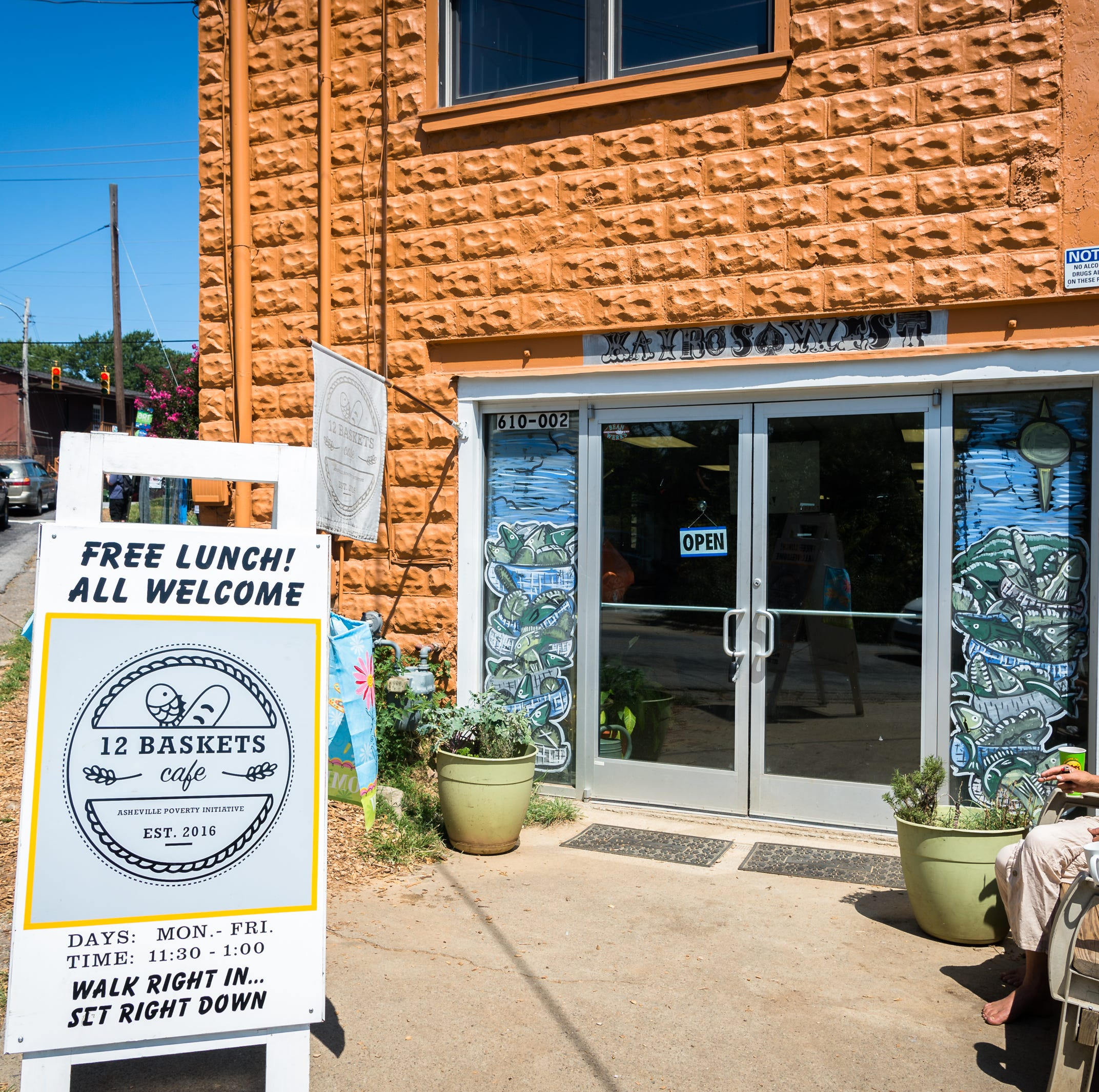 City reverses on West Asheville needle exchange, will now allow program