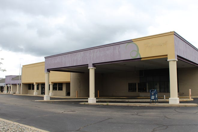 A developer recently purchased the former Zucca's grocery store at a county auction after it went through tax foreclosure.