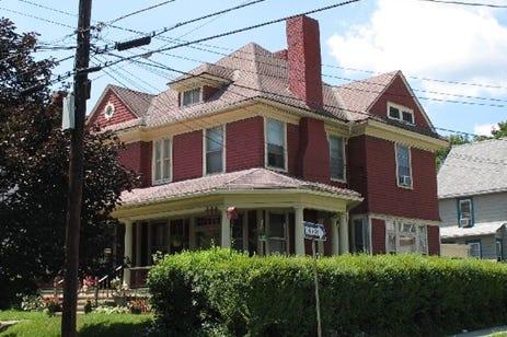 35 Clarke St., Binghamton, was sold for $105,000 on June 18.