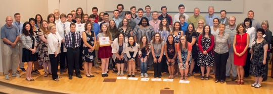 The 29th annual High School Summer Math-Science-Technology Institute in Oak Ridge, Tennessee, was held in July.