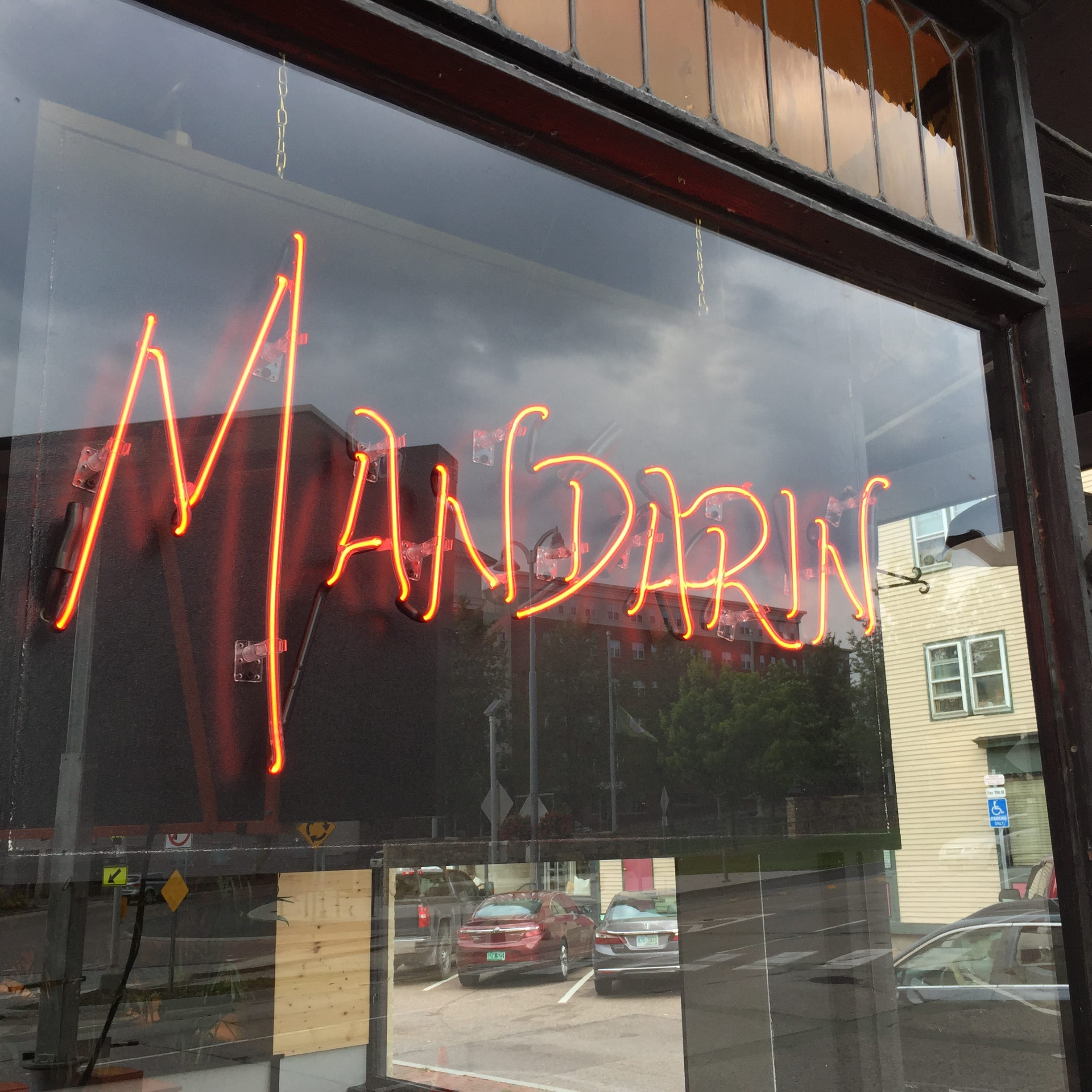 New-but-old Chinese restaurant Mandarin opens on Main Street in Winooski