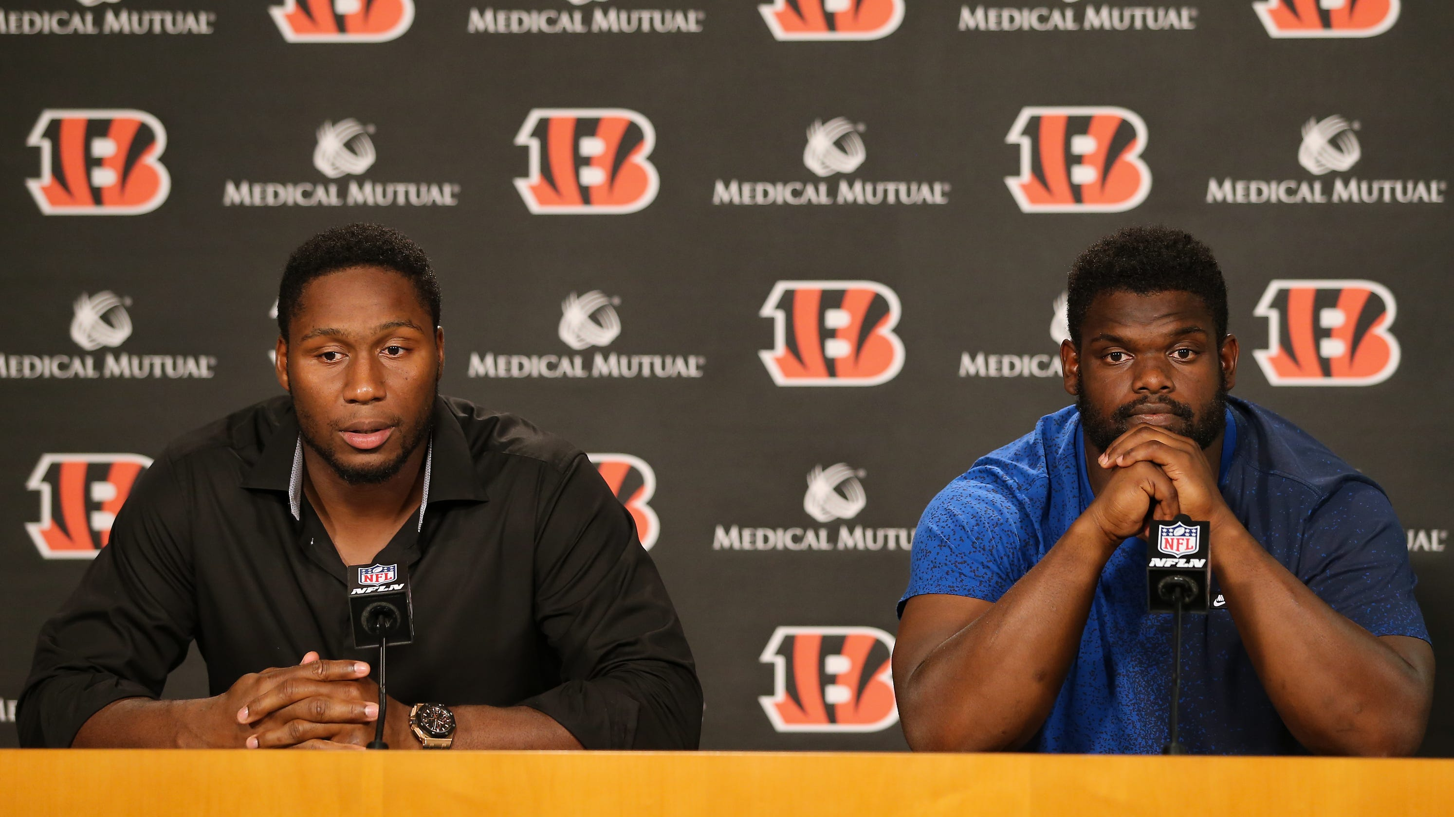 Doc: The significance of Atkins, Dunlap signings for the Bengals