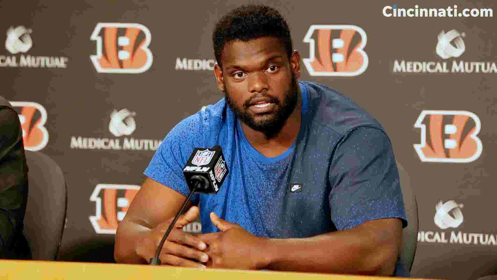 31f090303db Cincinnati Bengals DT Geno Atkins: Hall of Fame and the 30-year-old wall