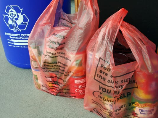 Curbing Hunger Month food drive tops 43K pounds PHOTO CAPTION