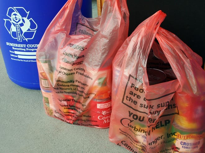 Donations to the 24th annual Curbing Hunger Month food drive totaled 43,455 pounds.