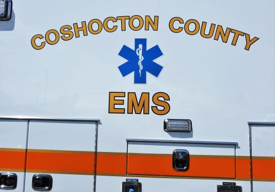 Coshocton County Emergency Medical Services.