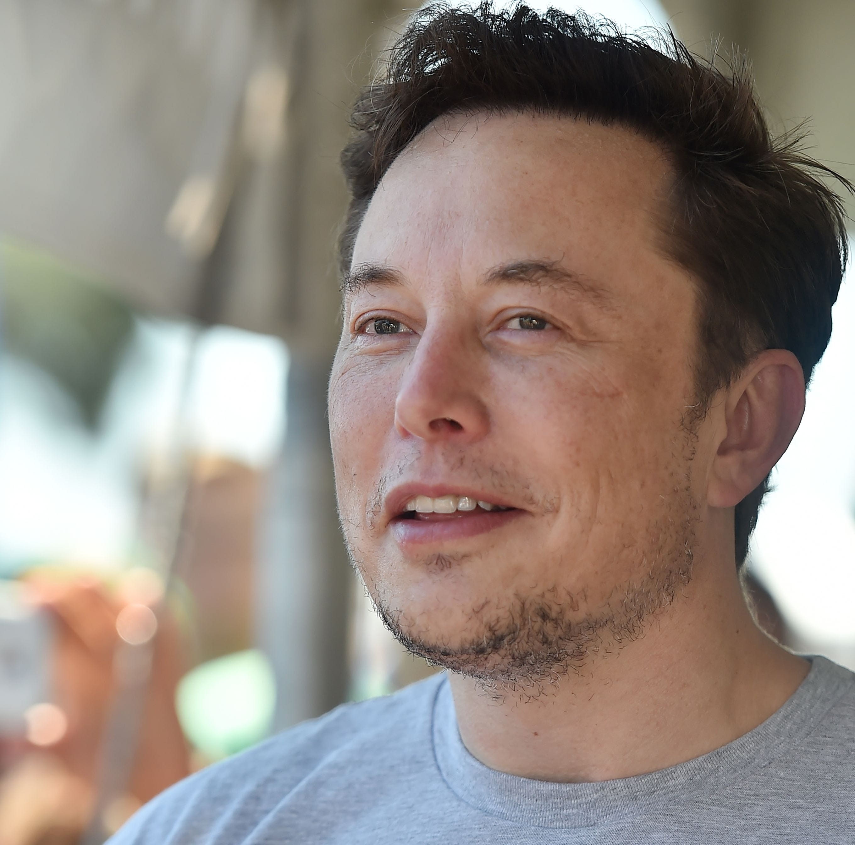 Elon Musk: Tesla 'may perhaps personal an interest' in GM's idled factories