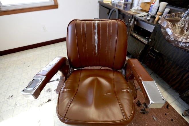 New York has increased the criminal charges if you don't pay your haircut bill.