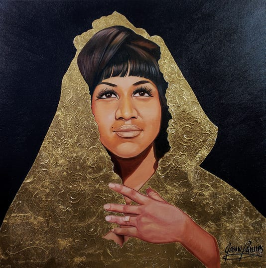 Aretha Jason Phillips