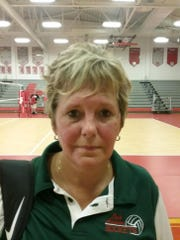 Oak Harbor coach Jacki Gezo will challenge her kids to respond after an early setback in the division.