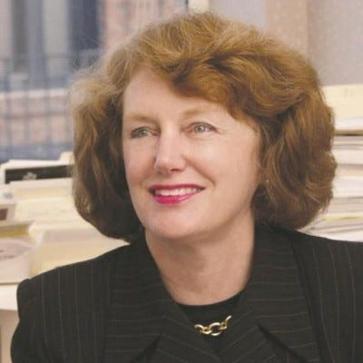 Sally C. Pipes is president, CEOand Thomas W. Smith Fellow in Health Care Policy at the Pacific Research Institute