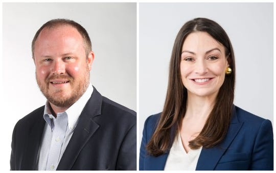 Republican candidate Matt Caldwell faced Democratic candidate Nikki Fried, a Fort Lauderdale attorney, in the November election.