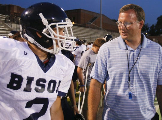 Gregg Dart was the Great Falls High head football coach from 1999-2009.