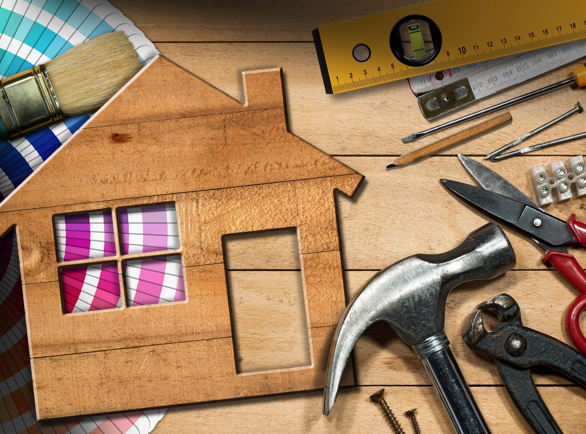 QUIZ: Home Remodeling ROI Trivia