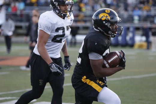 Indiana high school football in state players on 2018 fbs for Mike murray motors des moines