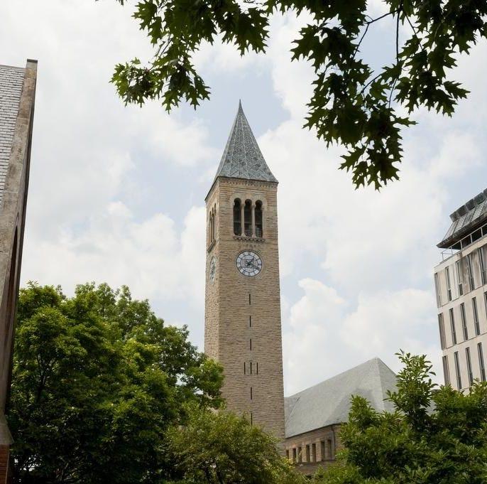 Former assistant professor sues Cornell, U.S. Department of Education