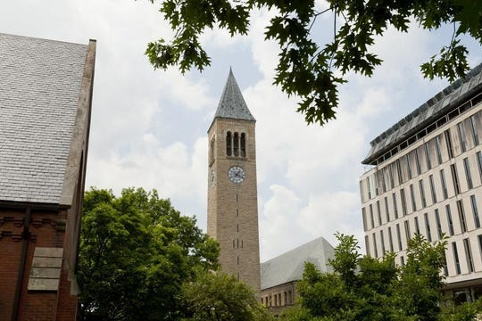 Cornell under federal investigation for ties to Qatar, China