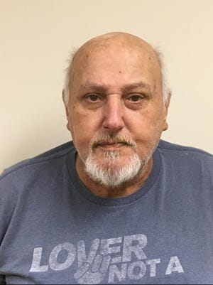 John Howard Provence was arrested and charged in connection with a 2010 homicide on Tuesday.