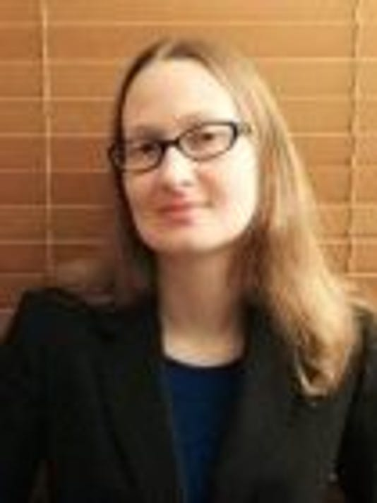 Kayla Kitson