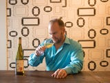 Steve Sansone, owner of The Double S Wine Bar, talks on the changing culture of wine