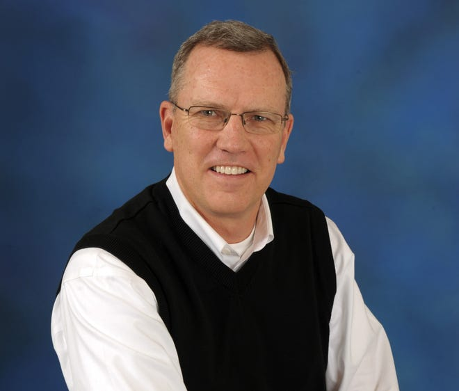 Dr. Joe Childs