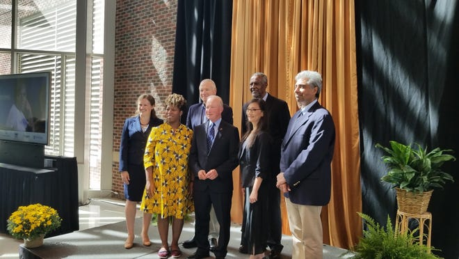 Purdue University is part of a consortium that will fund and conduct researches to help low- and middle-income countries.