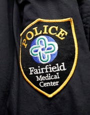 The Fairfield Medical Center Police Department responds to calls on the hospital's main campus in Lancaster and also provides back-up to Lancaster Police officers.