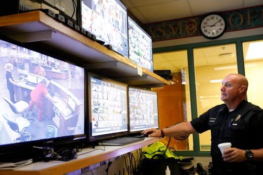 Lan Fmc Police