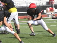 Pinckney football players excel in new starting roles
