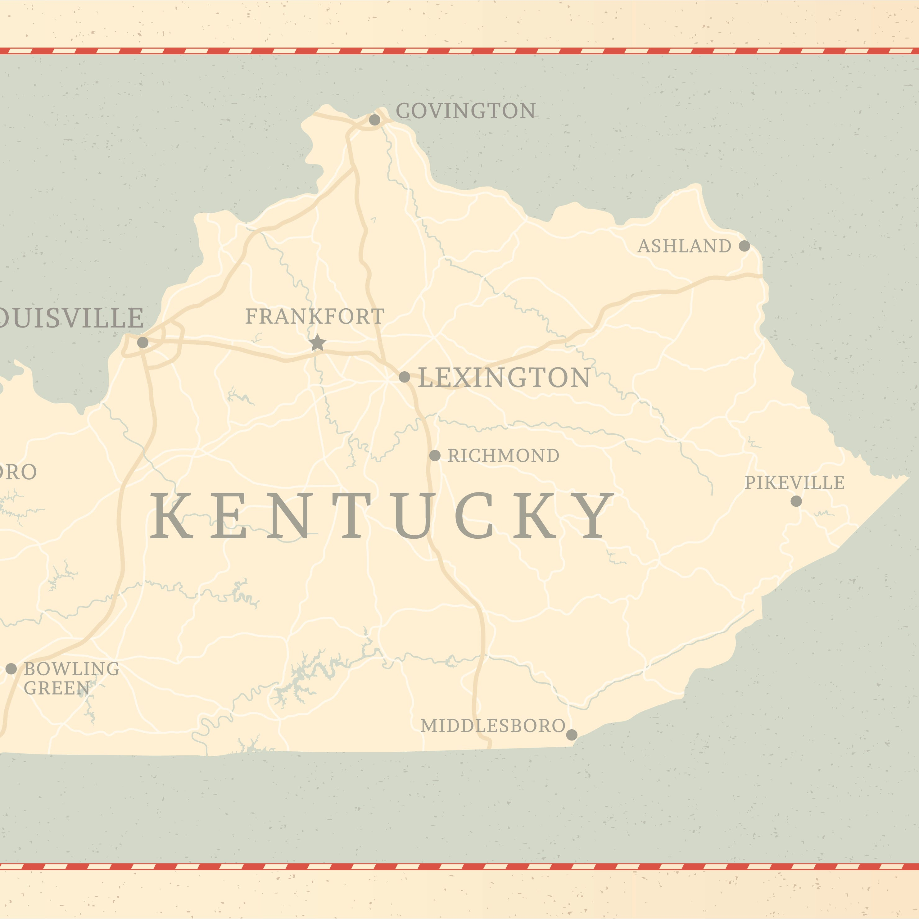 Kentucky named one of the most sexist states - and it's hurting women