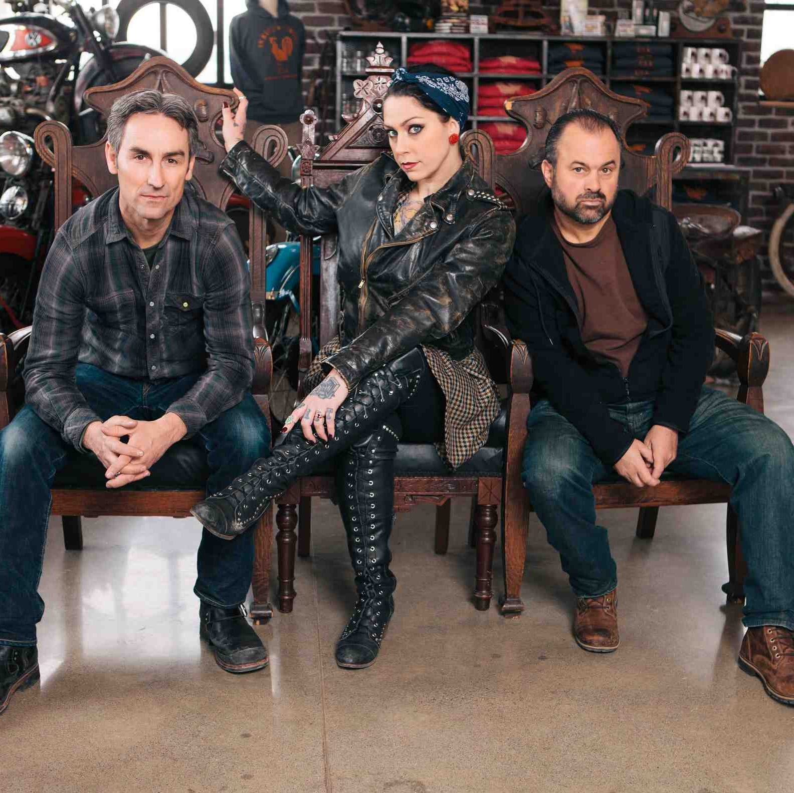 'American Pickers' is coming to Kentucky: Here's how to be on the show