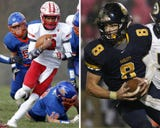 The Week 2 LSJ Game of the Week features Haslett vs. Sexton, which are meeting for the first time in the regular season since at least 1950.