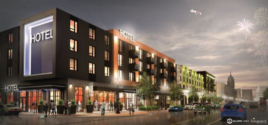 Downtown Lansing market construction to start in spring