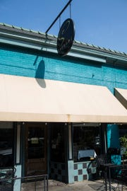 Tsunami Restaurant is in the heart of Cooper-Young at 928 S. Cooper St.