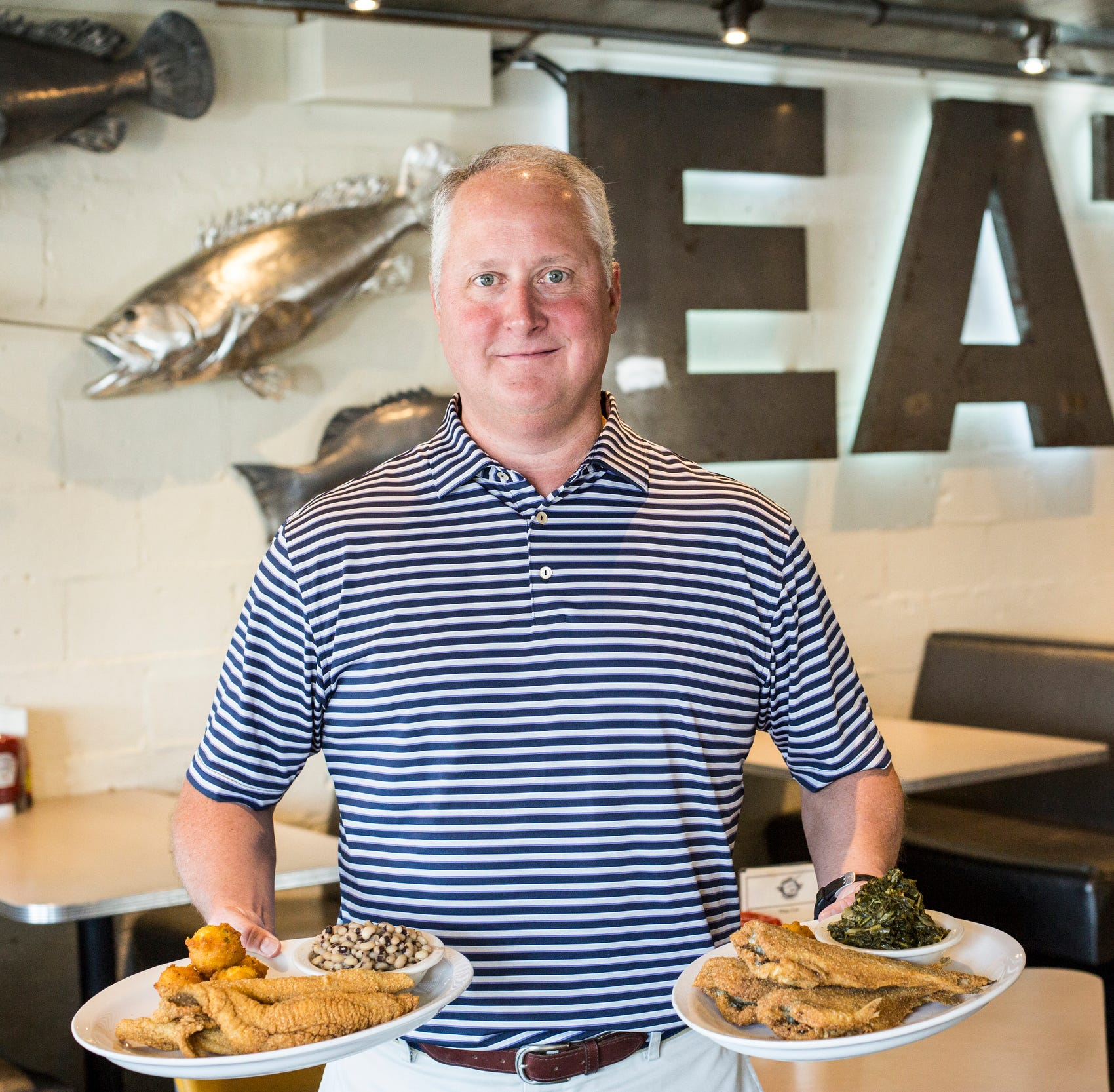 Soul Fish Cafe adding 2 new locations in 2019