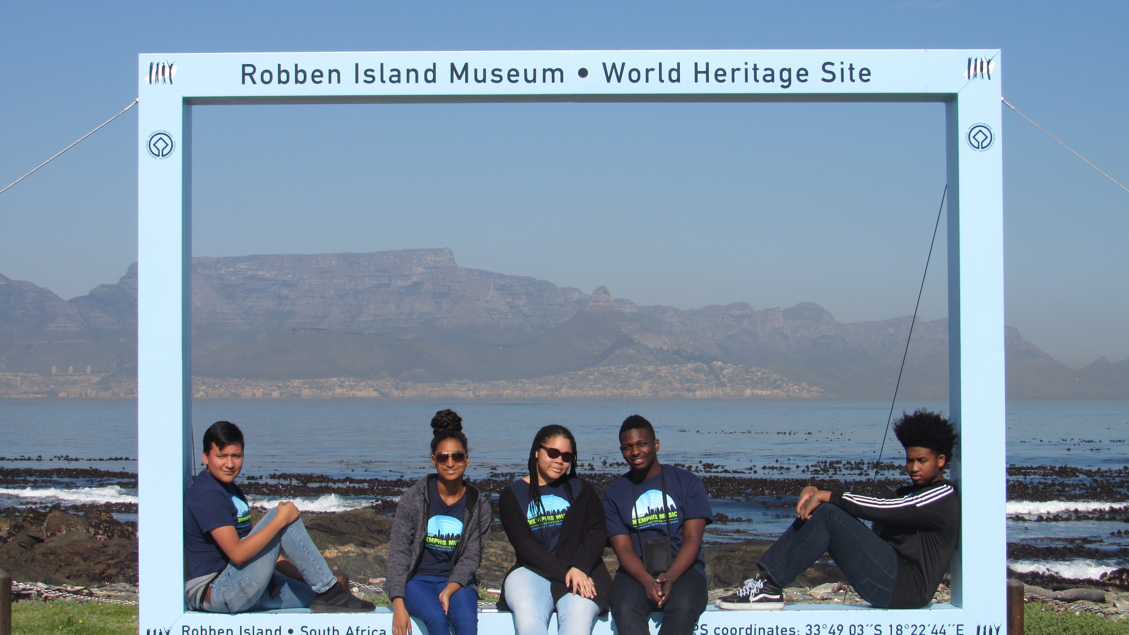 Memphis students in South Africa: What we learned on our summer vacation