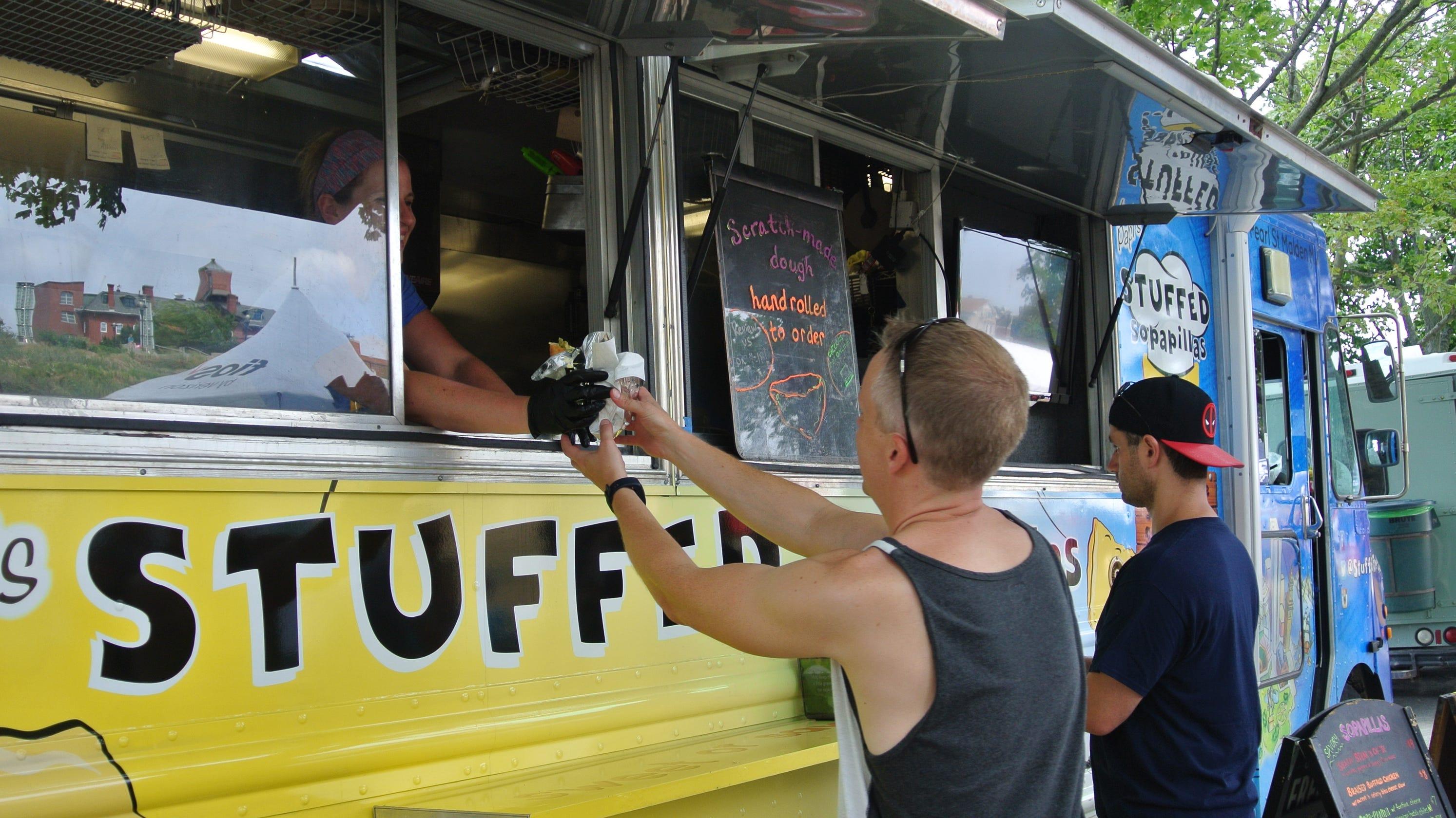 The memphis food truck craft beer festival set in southaven for Food truck and craft beer festival
