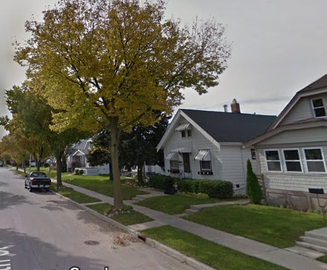 In the 2100 block South 57th Street, tools valued at $13,881 were stolen.