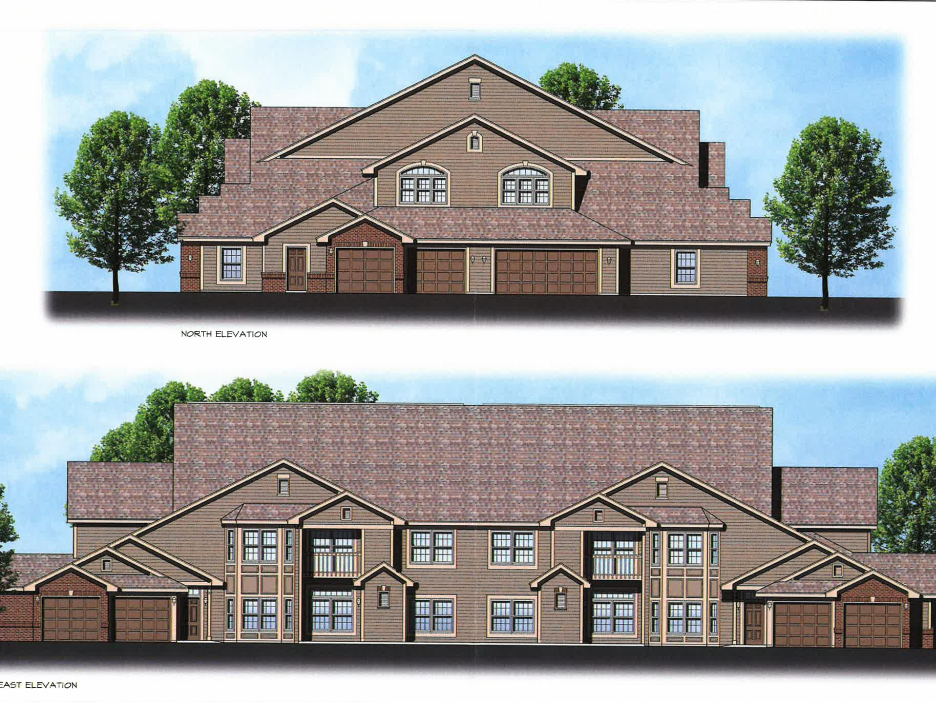 Long-delayed Menomonee Falls condominiums moving forward after 14 years