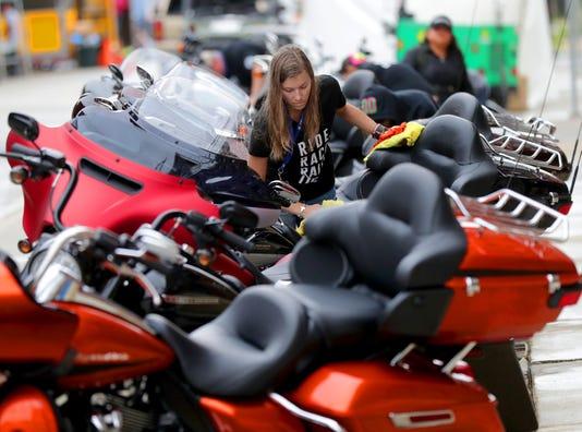 Harley Prep Desisti 02700
