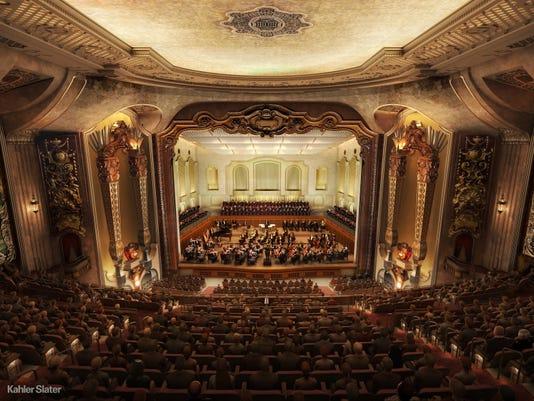 Grand Mso Theater