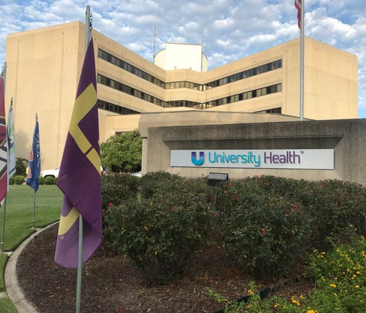 University Health Conway