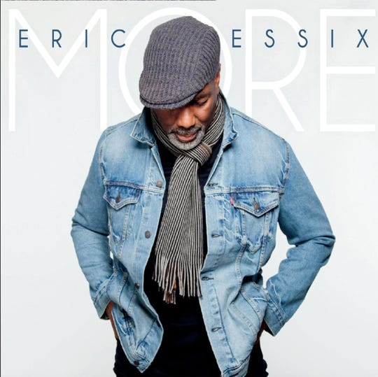 Eric Essix's 25th album More.