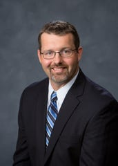 Chad Young is the Democratic nominee for House District 3 in the Muscle Shoals area.