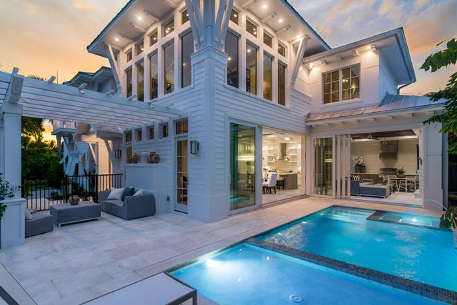 Gulfstream Homes is expanding its luxury custom building services to Marco Island and Isles of Capri.