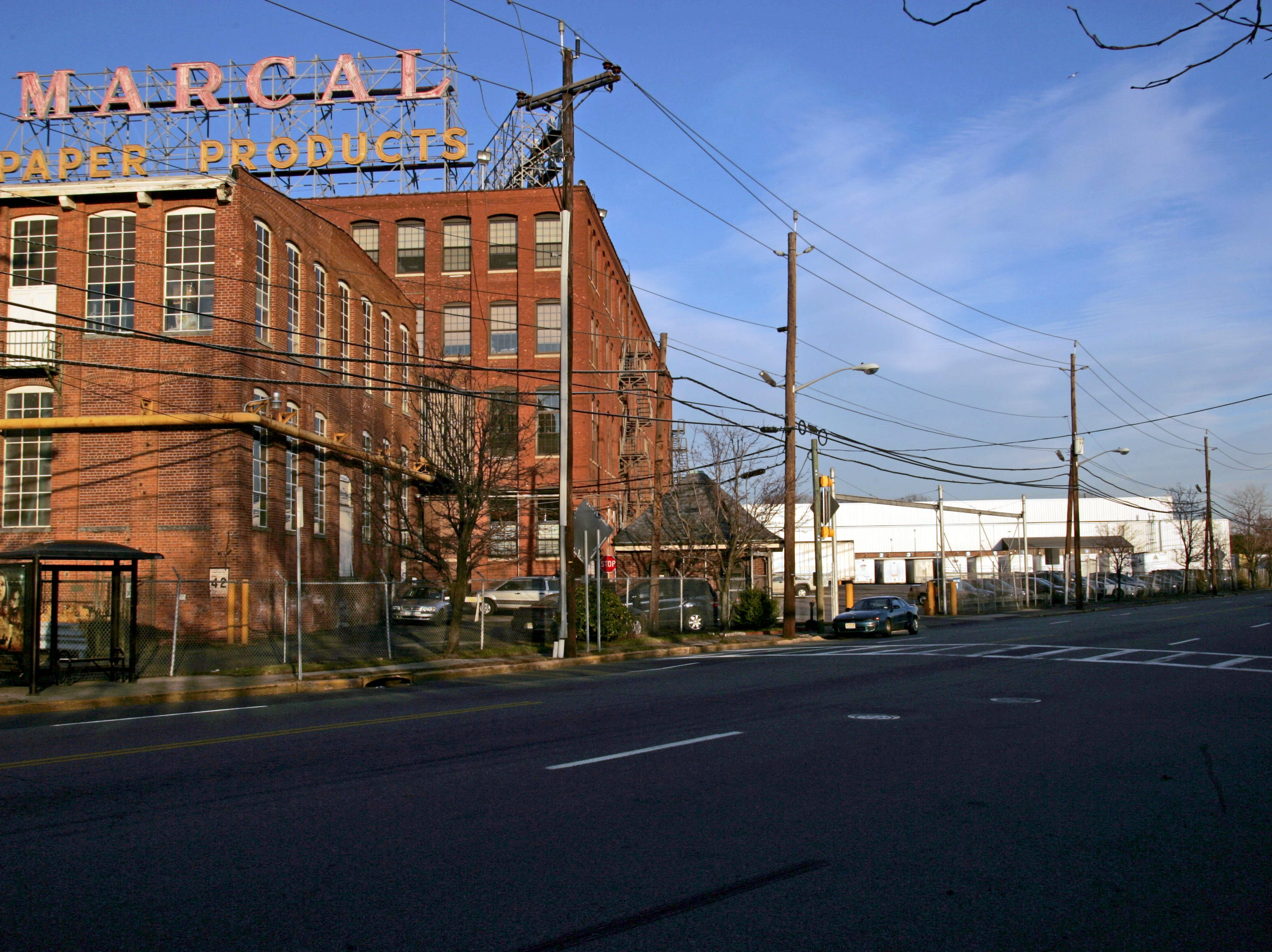 2006: Marcal on Market St. in Elmwood Park.