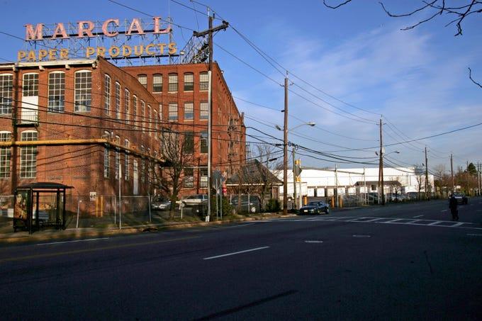 2006: Marcal on Market St. in Elmwood Park.