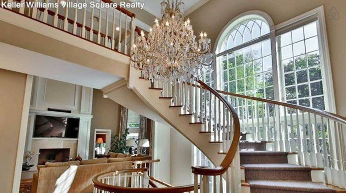 Nj Airbnb You Have To See These North Jersey Rental Gems